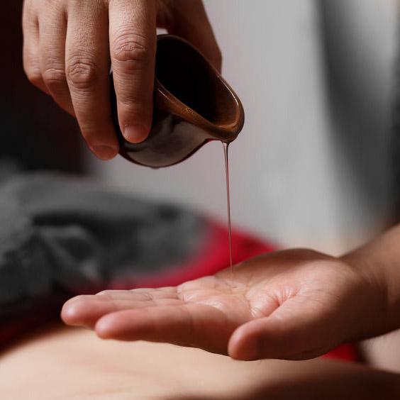 Massage ayurvédique à Orléans
