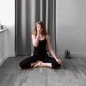 Cours de yoga pranayama et de méditation