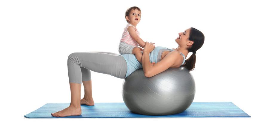 Cours particulier à Orléans de yoga postnatal