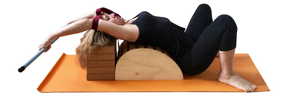 Cours de yoga postural