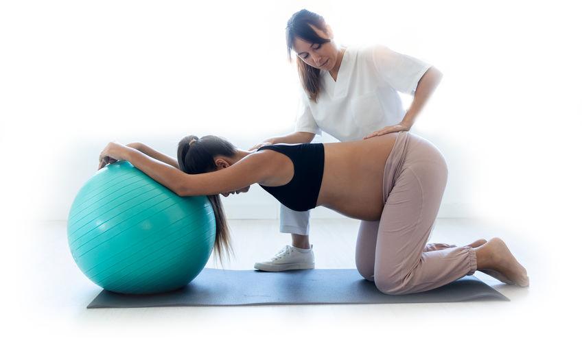 Cours particulier de yoga prénatal